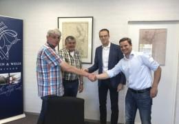 Übernahme von Munckhof Machinefabriek aus Horst nach 134 Jahren